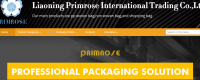 Liaoning Primrose International Trading Co. Ltd